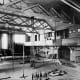 Gymnastics gym of the Milwaukee Turnverein