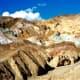 Artist's Palette in Death Valley National Park