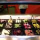 Salad Bar at Austin's Park and Pizza Pflugerville Tx