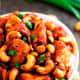 Slow-cooker cashew chicken