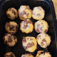 With floured hands, form dough into balls. Place in a container and chill for 1 hour. Enjoy!