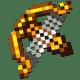 Harp Crossbow   Copyright Mojang Studios