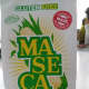 Here's the type of masa flour I used