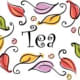 I love tea everyday.