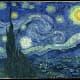 """Starry Night"" - June 1889"