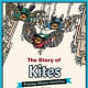 The Story of Kites: Amazing Chinese Inventions by Ying Chang Compestine