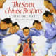 The Seven Chinese Brothers (Blue Ribbon Book) by Margaret Mahy