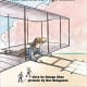 First Flight: The Story of Tom Tate and the Wright Brothers (I Can Read Level 4) by George Shea