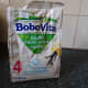 I discovered that Bobovita kaszka is actually marketed as baby food
