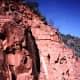 Those beautiful red rocks around Sedona!