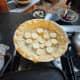 tropical-pineapple-banana-and-litchi-pie-recipe