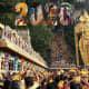 Despite the coronavirus pandemic, Thaipusan 2020 still saw thousands of devotees and visitors at Batu Caves