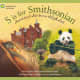 S is for Smithsonian by Roland Smith