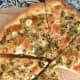 Conneticut: New Haven White Clam Pizza