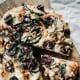 Oregon: Cherry, Hazelnut and Prosciutto Pizza