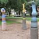 Danville Chadbourne Sculptures