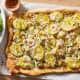 Idaho: Yukon Gold Potato Pizza