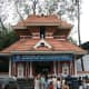 Mammiyur Temple