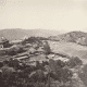An old photograph of the Cantonment and the military sanatorium of the East India Company , (1758 – 1825)