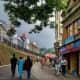 The Mall Road Shimla