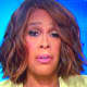 News Anchor Gayle King