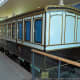 allater Station - reproduction of a Victorian railway saloon carriage The visitor centre in the converted station houses a reproduction of a Victorian saloon carriage, as used by Her Majesty Queen Victoria to journey between Windsor and Ballater in 1