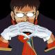 """Neon Genesis: Evangelion"" by Hideaki Anno"