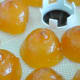 Candied Lemon Peels