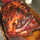 Try my smoked pork loin recipe - an awesome southern food!