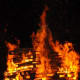 Bonfire Night at Tiverton Rugby Club