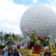 Walt Disney World's Epcot Center