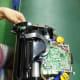 Assembling Vanigo  A3 Smart Robot Vacuum Cleaner