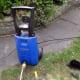 The Nilfisk pressure washer I use.