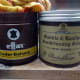 'Leder-Balsam', and a 'Saddle & Leather Conditioning Soap' I use for nourishing and polishing leather.