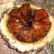 One Brazil nut is full of selenium.