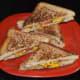 Italian-Inspired Sweet Corn Sandwich