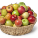 """Apples are high in antioxidants, which can help to prevent and repair oxidation damage and brain inflammation, thus helping us to overcome the """"after special occasion blahs""""."""
