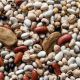 """Beans are digested slowly by the body.  This stabilizes blood sugar levels which benefits our mood, thus enabling us to overcome the """"after special occasion blahs""""."""