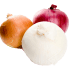 """Onions contain high concentrations of anti-inflammatory, flavonoid, antioxidants that help to fight against cancer, benefit our mood, and keep us free of the """"after special occasion blahs""""."""