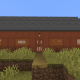 A larger house allows for more beds and more villagers.