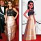 Kim Kardashian wears a gorgeous gown in Vienna