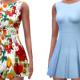 ...or cute summer dresses for girls!