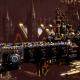 Adeptus Astartes Cruiser - Strike Cruiser MK.III (Space Wolves Sub-Faction)