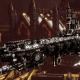 Adeptus Astartes Cruiser - Strike Cruiser MK.II (Raven Guards Sub-Faction)