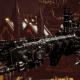 Adeptus Astartes Cruiser - Strike Cruiser MK.II (Iron Hands Sub-Faction)