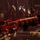 Adeptus Astartes Cruiser - Strike Cruiser MK.II (Blood Angels Sub-Faction)
