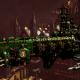 Adeptus Astartes Cruiser - Strike Cruiser MK.I (Salamanders Sub-Faction)