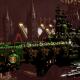 Adeptus Astartes Cruiser - Strike Cruiser MK.III (Salamanders Sub-Faction)