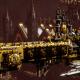 Adeptus Astartes Cruiser - Strike Cruiser MK.III (Imperial Fists Sub-Faction)