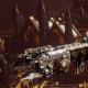 Adeptus Astartes Cruiser - Strike Cruiser MK.II (White Scars Sub-Faction)